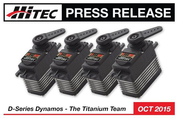PR-DSeries_TitaniumTeam