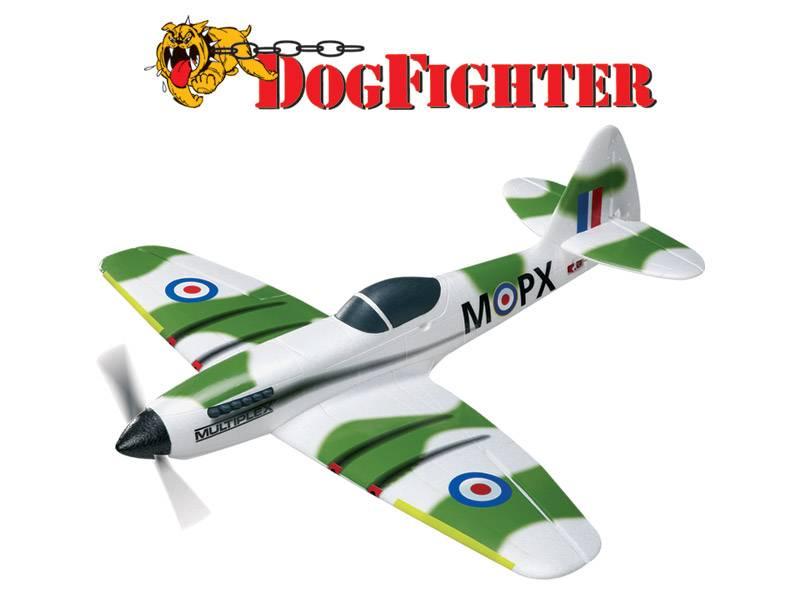 Dogfighter multiplex