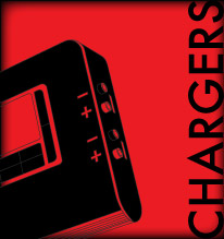 Charger Manuals