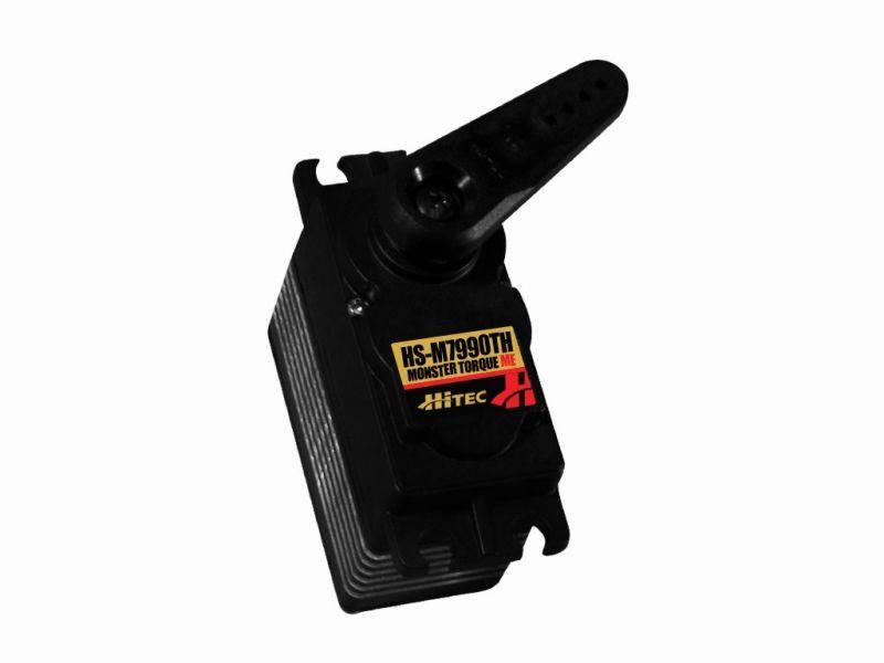Magnetic Encoder Servo HiTec RCD HS-M7990TH High Voltage Mega Torque
